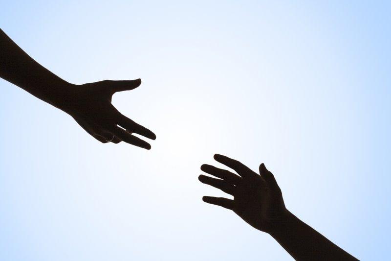 helping-hand-blog
